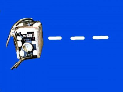 溶接機 抵抗機