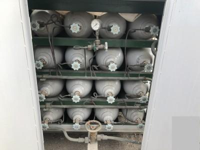 アルゴンガス 集合装置