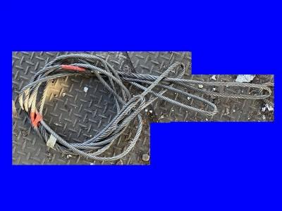 玉掛け用ワイヤーロープ